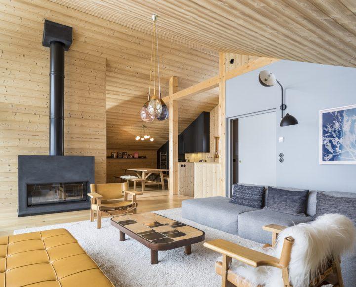 14_Mountain House_Studio Razavi architecture_Inspirationist