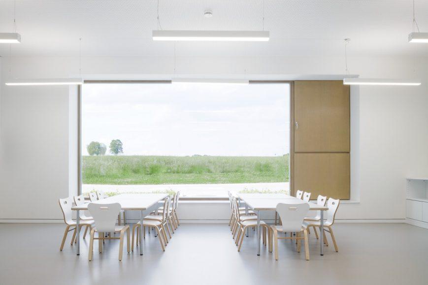 2_Kindergarten in Aichtal_Simon Freie Architekten BDA_Inspirationist