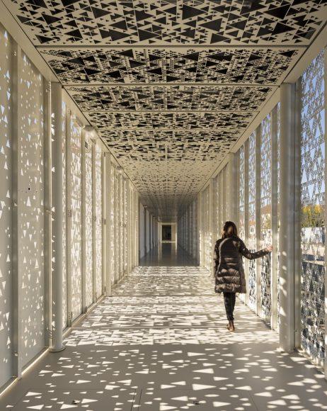 2_Megalithic Museum_CVDB arquitectos&Tiago Filipe Santos_Inspirationist