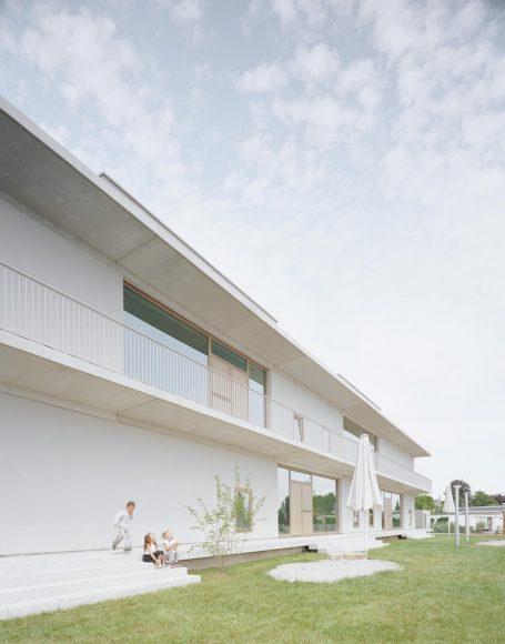 3_Kindergarten in Aichtal_Simon Freie Architekten BDA_Inspirationist
