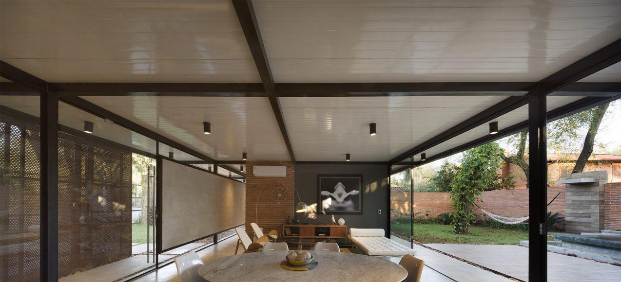 3_La Escondida House_Nou arquitectos_Inspirationist