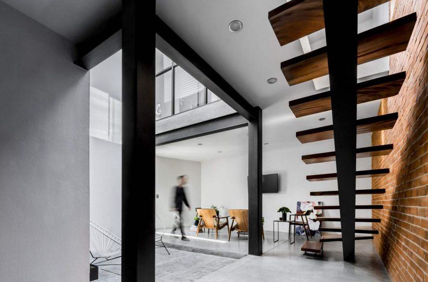 4_Casa FORASTE_TALLER 1+1_Inspirationist