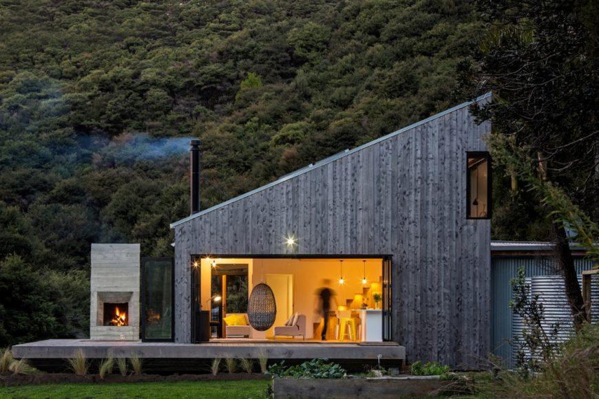 1_Back Country House_LTD Architectural Design Studio_Inspirationist