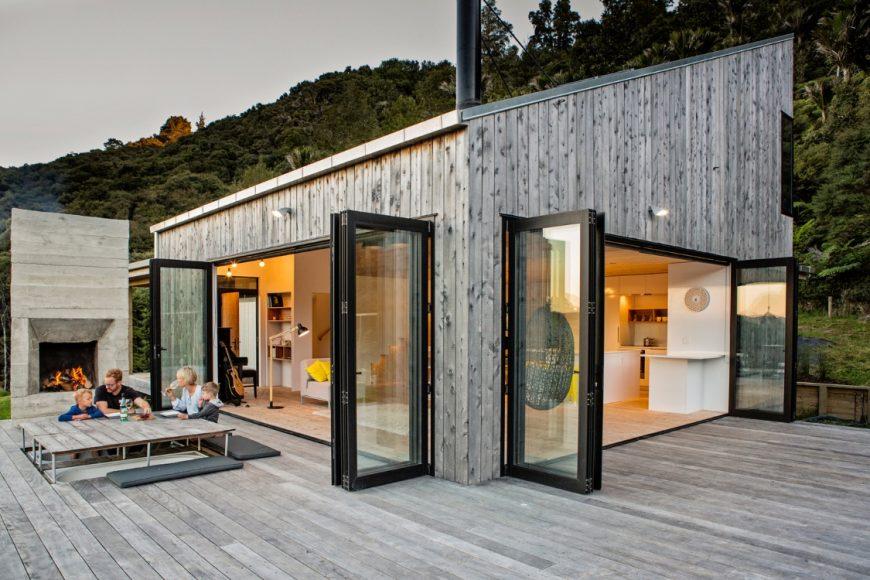 2_Back Country House_LTD Architectural Design Studio_Inspirationist