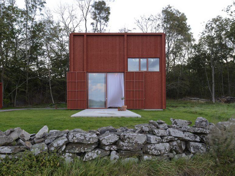 2_House for a Drummer_Bornstein Lyckefors_Inspirationist