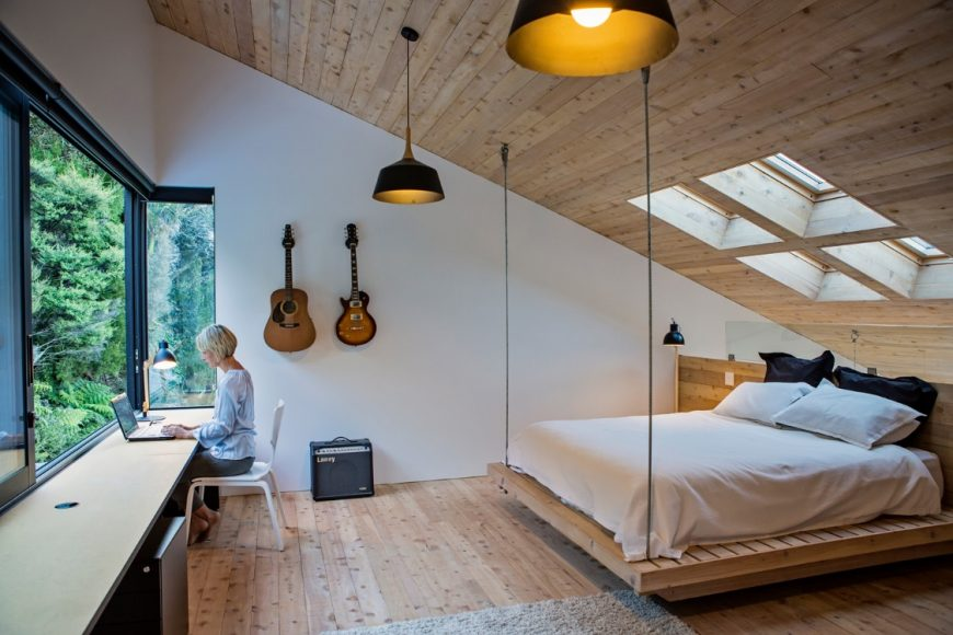 9_Back Country House_LTD Architectural Design Studio_Inspirationist