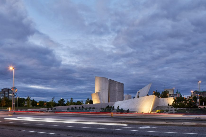 18_Studio Libeskind_National Holocaust Monument_Inspirationist