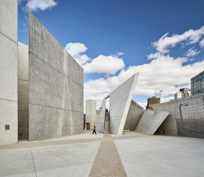 3_Studio Libeskind_National Holocaust Monument_Inspirationist