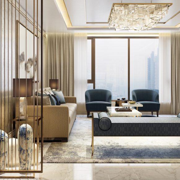 HBA Residential_Beijing Luxury Apt TR