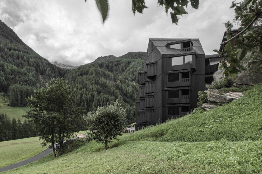 2_Hotel Bühelwirt_Pedevilla Architects_Inspirationist