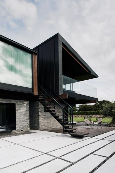 2_Silver House_Hyde + Hyde Architects_Inspirationist