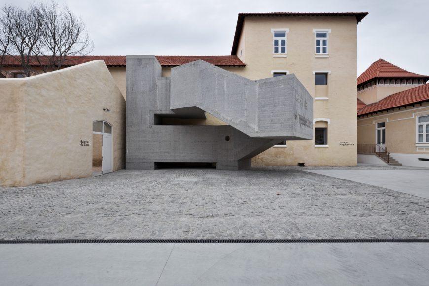 2_Real Vinícola–Casa da Arquitectura _Guilherme Machado Vaz_Inspirationist