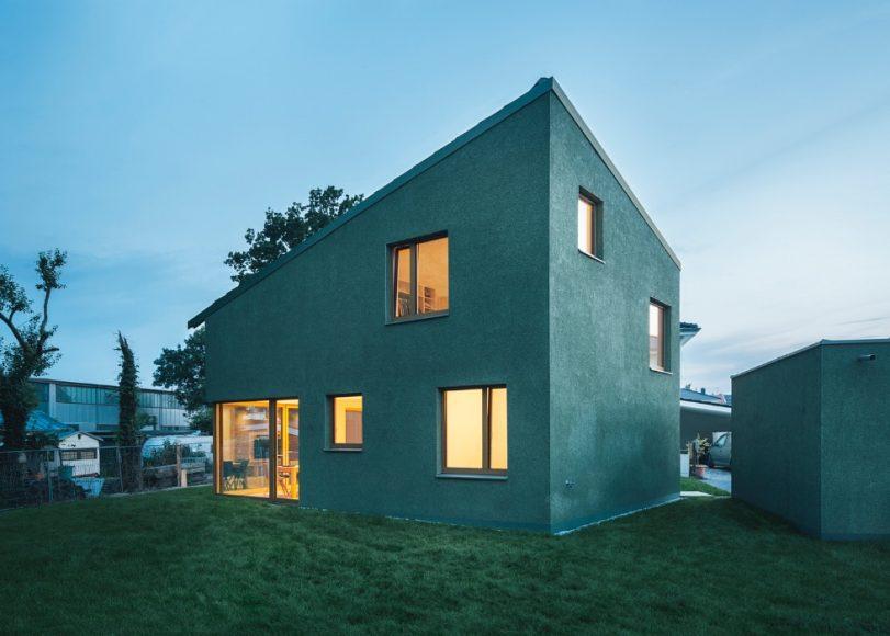 9_Haus P_Project Architecture Company_Miriam Poch Architektin