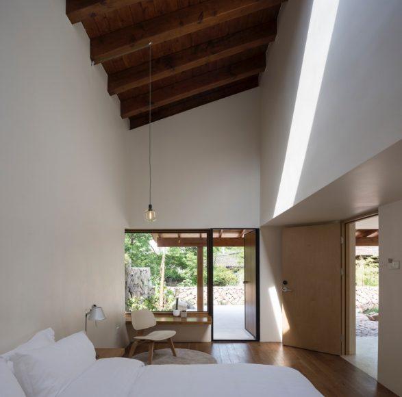 11_Lost Villa Boutique Hotel in Yucun _Naturalbuild_Inspirationist