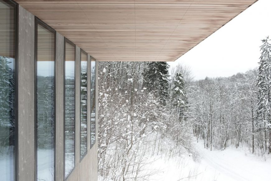 3_Two-in-One House_Reiulf Ramstad Arkitekter_Inspirationist