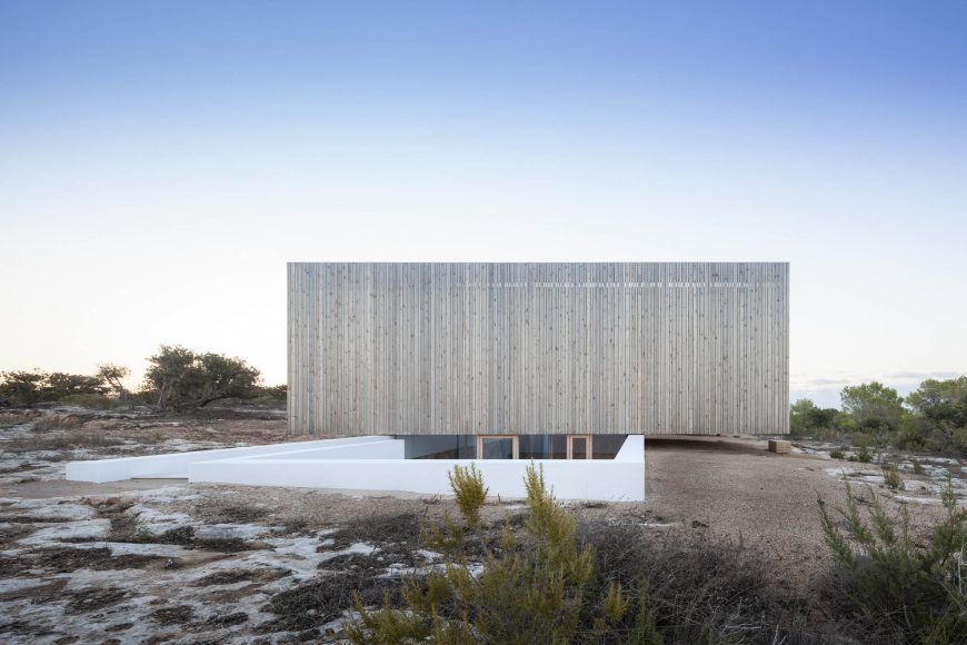 9_House in Formentera Island_Marià Castelló Martínez_Inspirationist