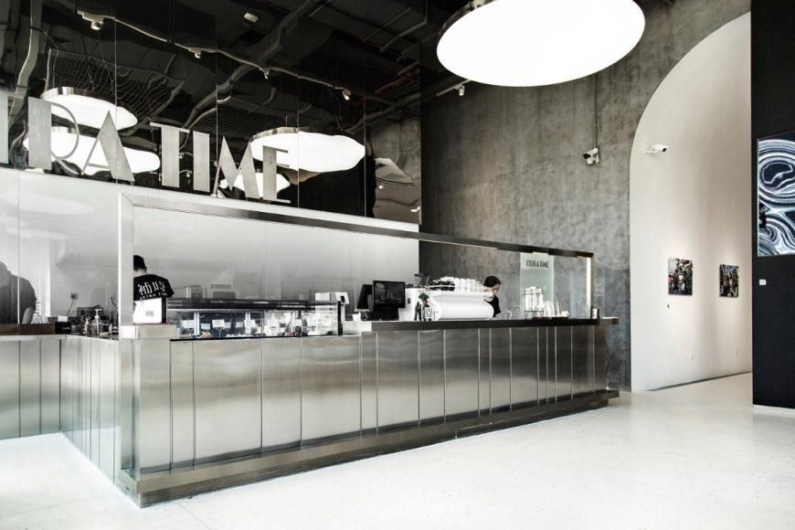 11_Extra Time Café & Gallery_XU Studio_Inspirationist