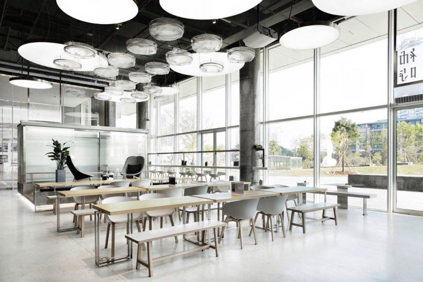 2_Extra Time Café & Gallery_XU Studio_Inspirationist
