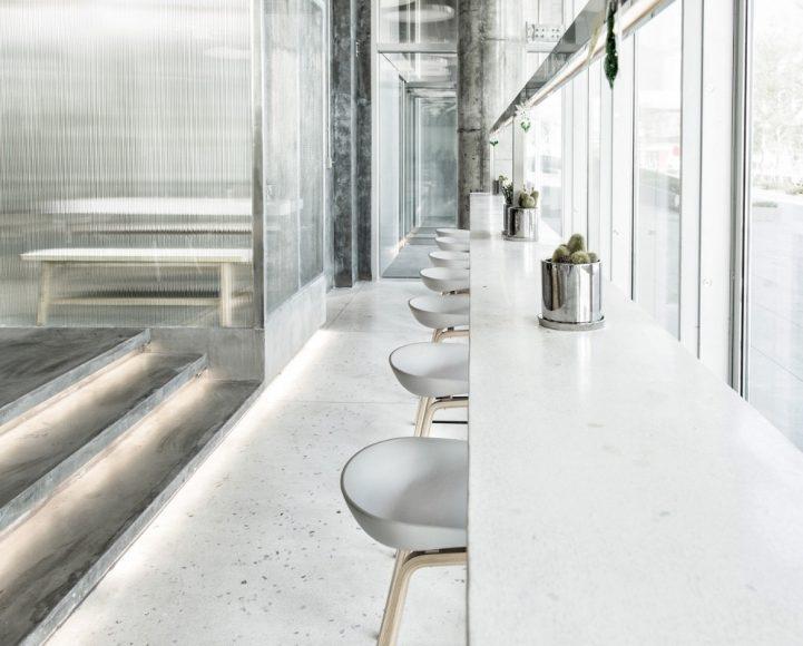 4_Extra Time Café & Gallery_XU Studio_Inspirationist