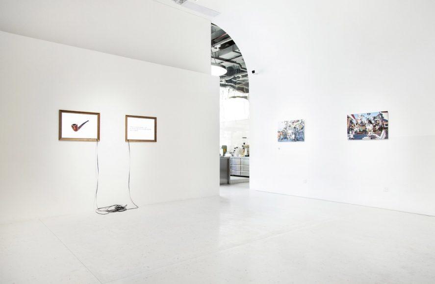 5_Extra Time Café & Gallery_XU Studio_Inspirationist