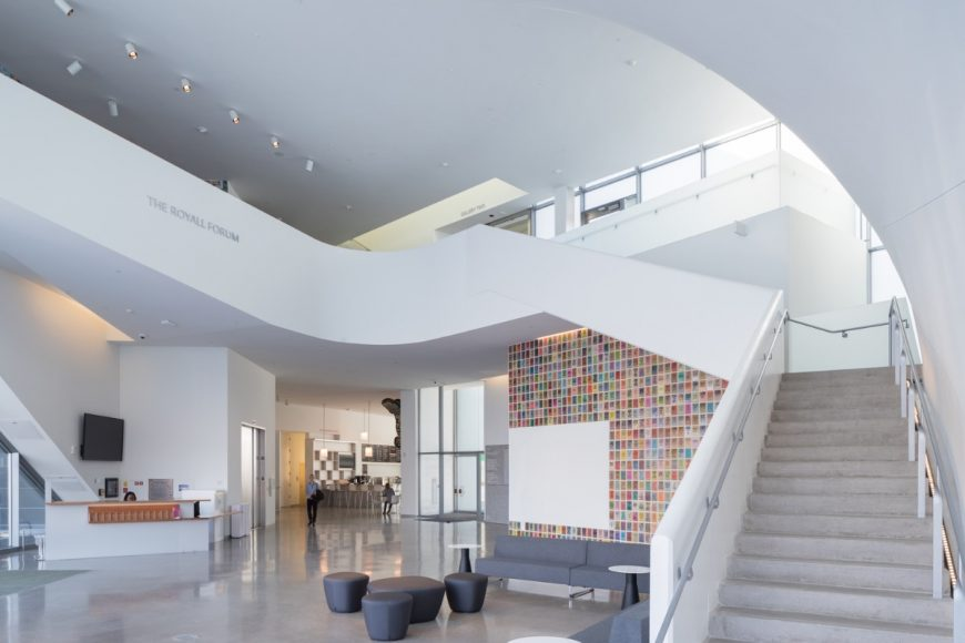 7_Institute for Contemporary Art at VCU_Steven Holl Architects_Inspirationist