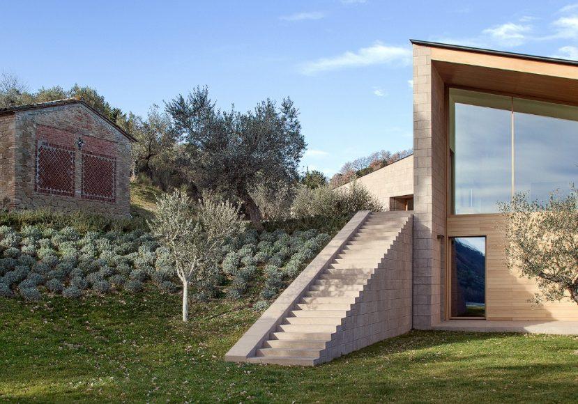 1_Casa K_Alessandro Bulletti Architetti_Inspirationist