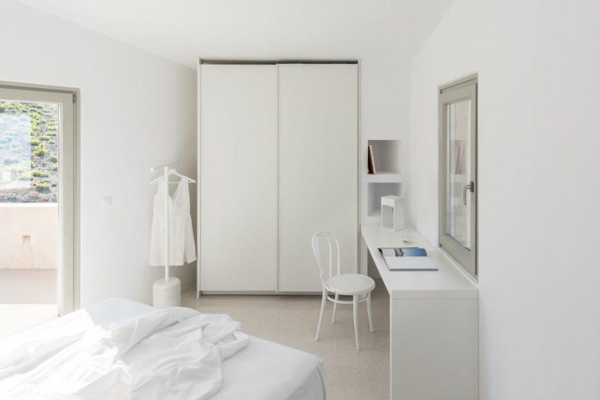 8_Summer Residence in Pyrgos_Kapsimalis Architects_Inspirationist