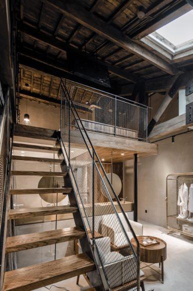 11_Yu Hotel_Shanghai Benzhe Architecture Design_Inspirationist