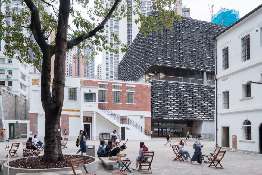 11_Tai Kwun Centre for Heritage and Art_Herzog & de Meuron_Inspirationist
