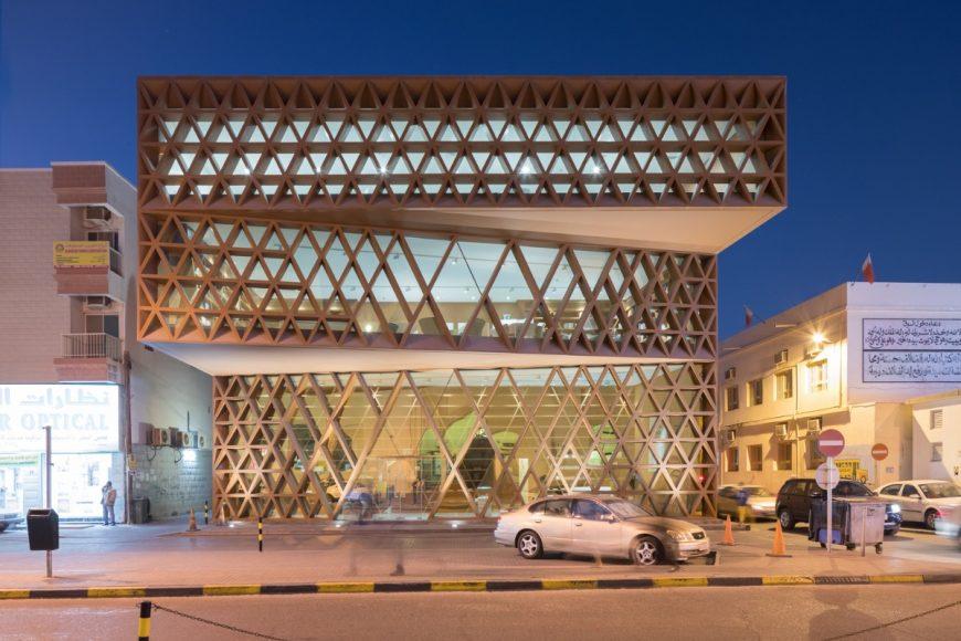 1_Khalifeyah Library_SeARCH_Inspirationist