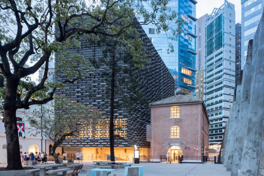 1_Tai Kwun Centre for Heritage and Art_Herzog & de Meuron_Inspirationist