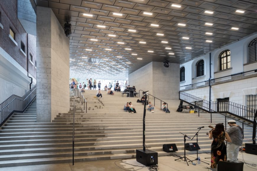 3_Tai Kwun Centre for Heritage and Art_Herzog & de Meuron_Inspirationist