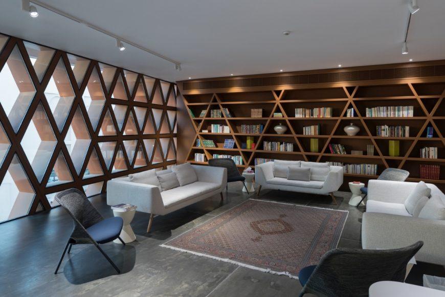 4_Khalifeyah Library_SeARCH_Inspirationist