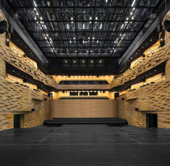 11_The Fuzhou Strait Culture and Art Centre_PES-Architects_Inspirationist