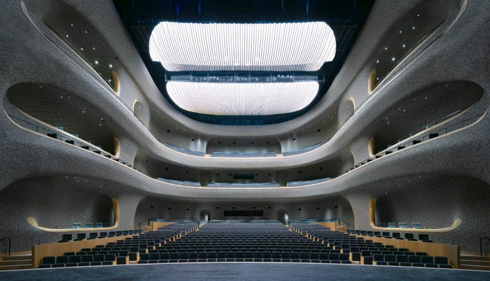 4_The Fuzhou Strait Culture and Art Centre_PES-Architects_Inspirationist