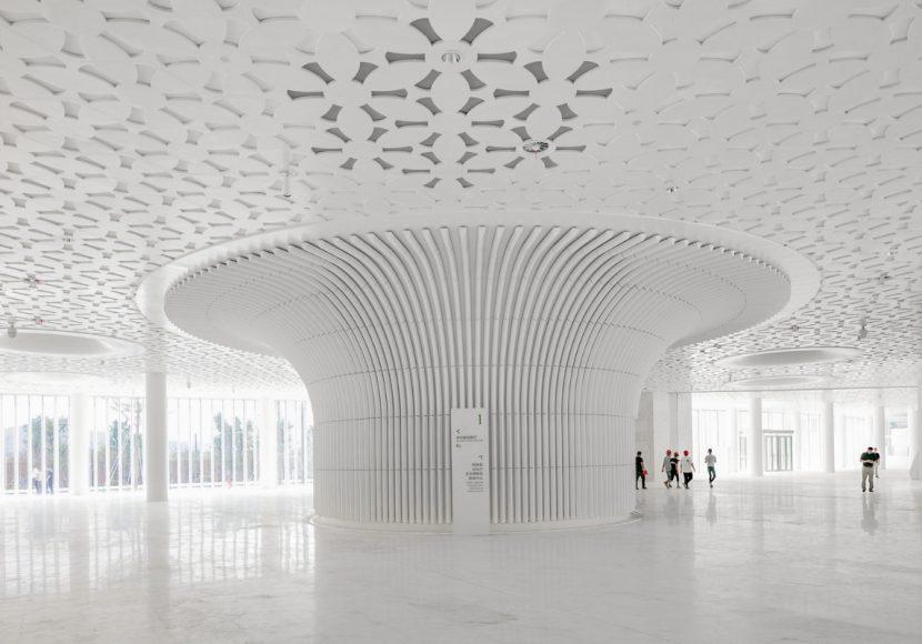 8_The Fuzhou Strait Culture and Art Centre_PES-Architects_Inspirationist