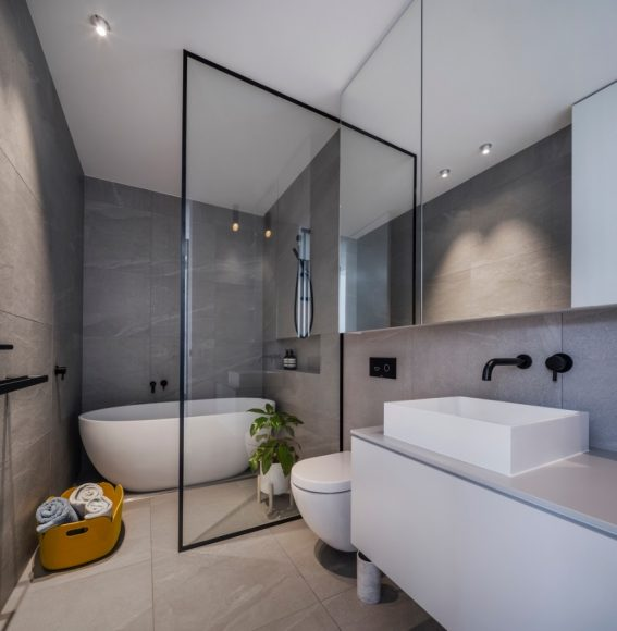 9_T2 Residence_fyc architects_Inspirationist