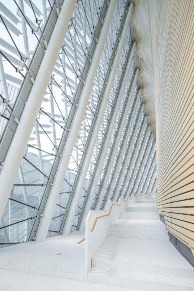 9_The Fuzhou Strait Culture and Art Centre_PES-Architects_Inspirationist