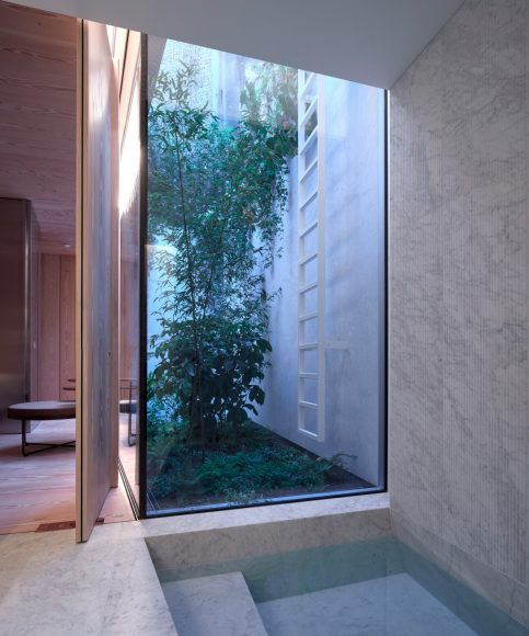 12_House in a Garden_Gianni Botsford Architects_Inspirationist