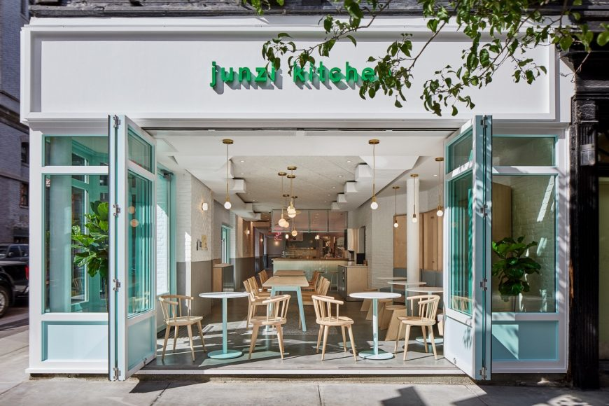 1_Bleecker Street_Junzi Kitchen_Inspirationist