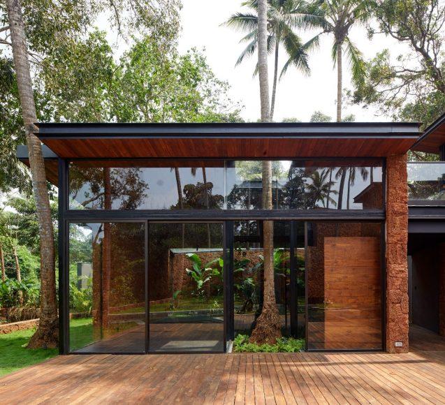 11_Villa in the Palms_Abraham John Architects_Inspirationist