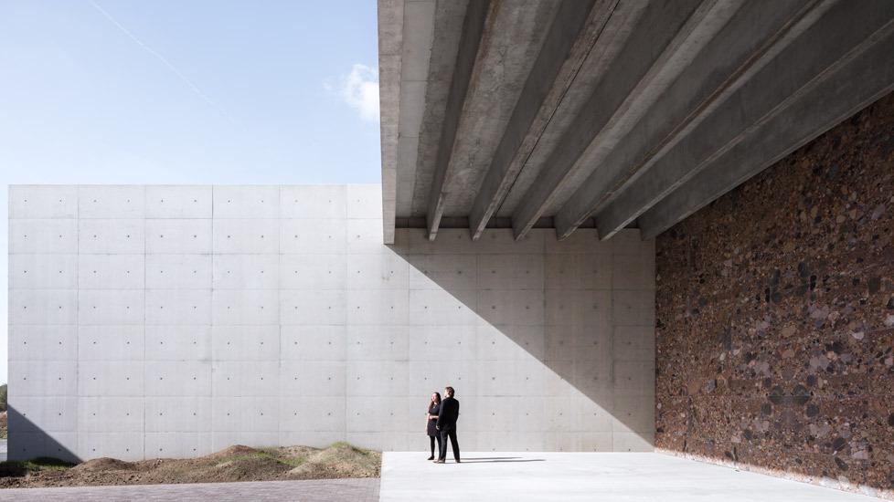 1_Crematorium Siesegem_KAAN Architecten_Inspirationist