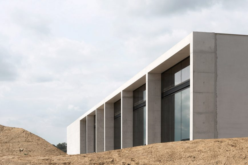 2_Crematorium Siesegem_KAAN Architecten_Inspirationist
