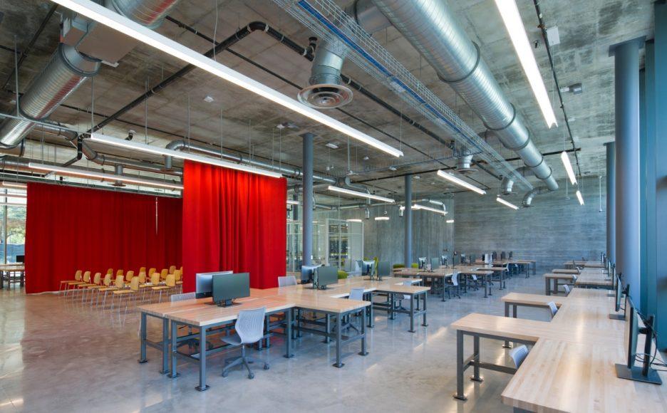 2_University of Miami School of Architecture_Arquitectonica_Inspirationist