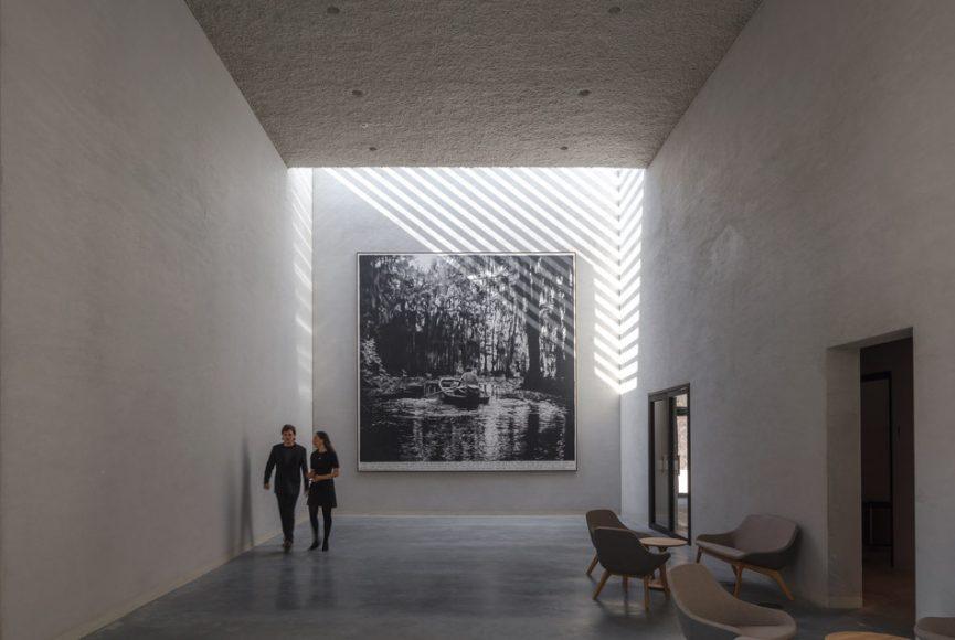 3_Crematorium Siesegem_KAAN Architecten_Inspirationist