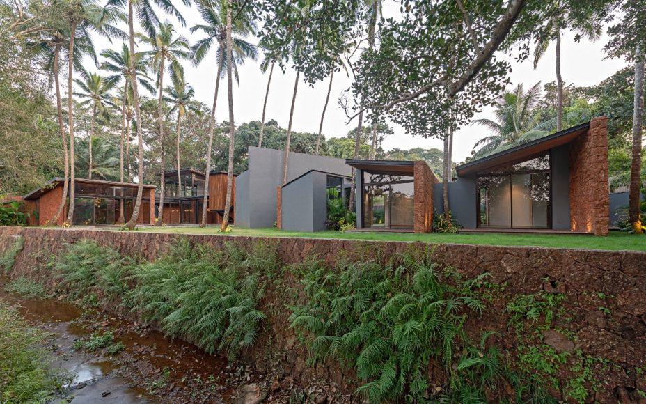 4_Villa in the Palms_Abraham John Architects_Inspirationist