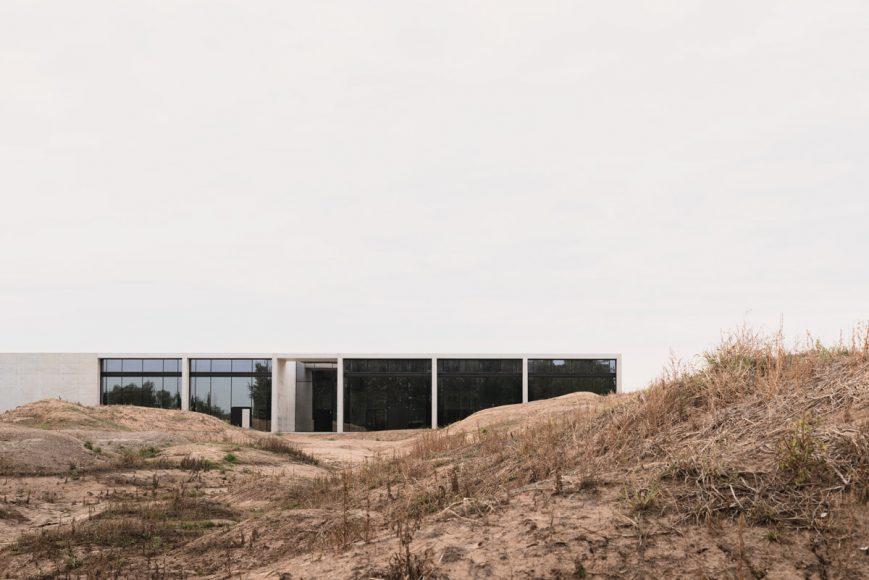 6_Crematorium Siesegem_KAAN Architecten_Inspirationist