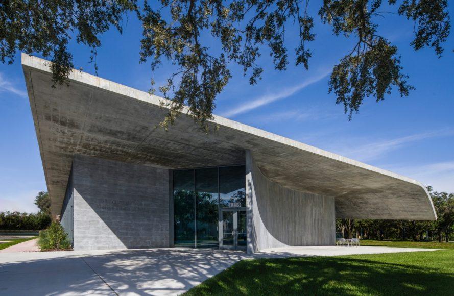 8_University of Miami School of Architecture_Arquitectonica_Inspirationist