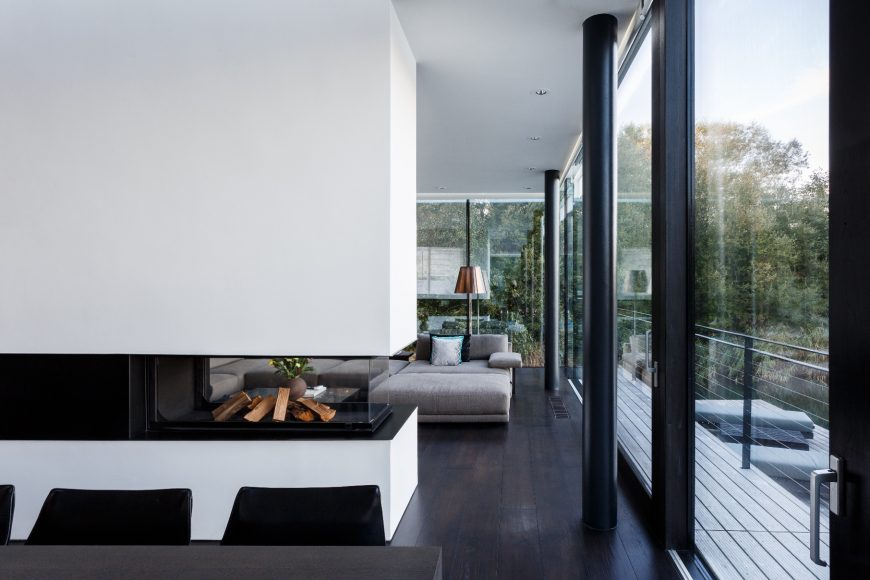 9_Glass Villa in the Lake_Mecanoo_Inspirationist