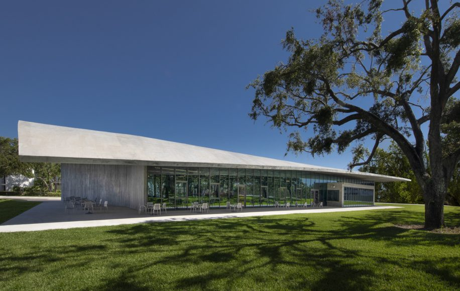 9_University of Miami School of Architecture_Arquitectonica_Inspirationist
